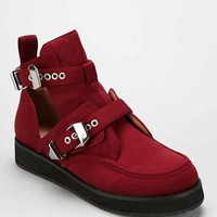 Jeffrey Campbell The Damned Coltman Neoprene Creeper-
