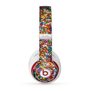 The Tiny Gumballs Skin for the Beats by Dre Studio (2013+ Version) Headphones