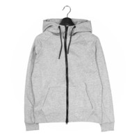 Owen Zipper sports long sleeves sweater male hooded[10058873031]