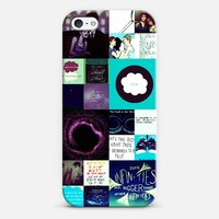 The Fault In Our Stars iPhone 5 case by Gabriella Gamboa   Casetagram