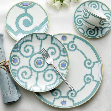Haviland Grand Parc Dinnerware