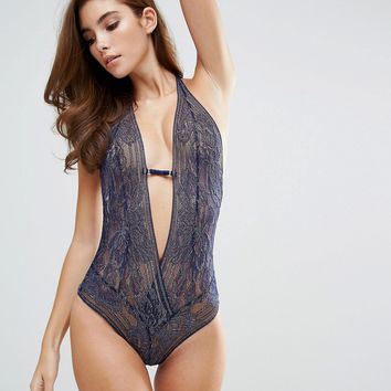 L'Agent by Agent Provocateur Siena Non Wired Body at asos.com