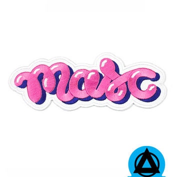 Masc Patch