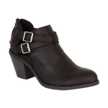 Madden Girl Genus Booties