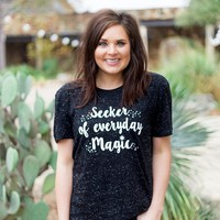 Seeker Of Magic - Short Sleeve – ATX Mafia®