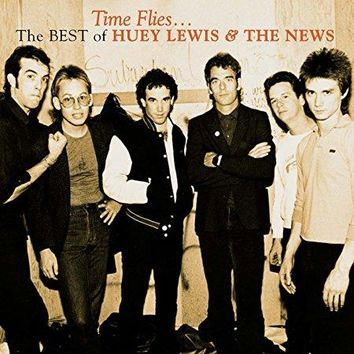 Huey Lewis & the News - Time Flies: The Best of Huey Lewis & the News