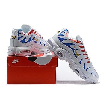 NIKE AIR MAX TN sports shoes