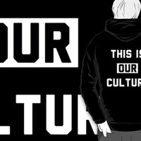 "Fall Out Boy Inspired ""This Is Our Culture"" by internetokay"