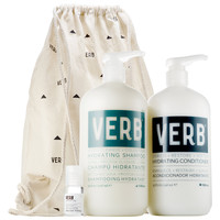 Sephora: Verb : Learn Your Verb Kit : hair-care-sets