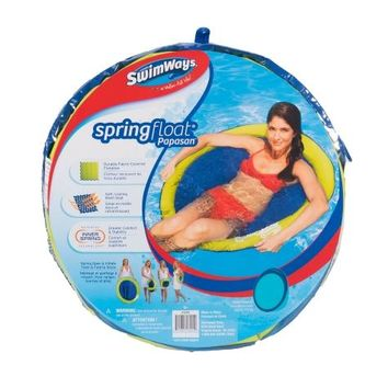 Swimways Spring Papasan Pool Float