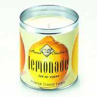 Lemonade Candle