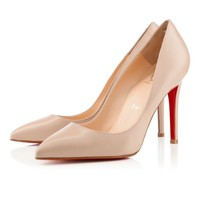 THE NUDES COLLECTION - Christian Louboutin