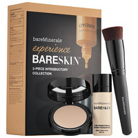 bareMinerals experience BARESKIN® 3-Piece Introductory Collection (Bare