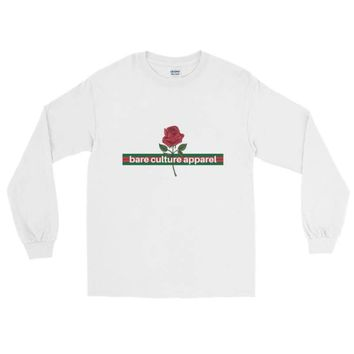 Bare Culture Apparel Long Sleeve T-Shirt