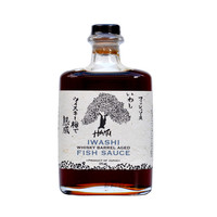 Haku Whisky Barrel Aged Fish Sauce