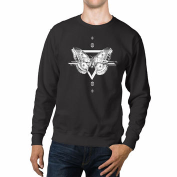 Bassnectar Into The Sun Unisex Sweaters - 54R Sweater