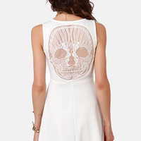 Backless Dresses - Low Back Dresses - Open Back Dresses for Juniors - Page 6