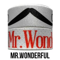 Mr. WonderfulPurchase