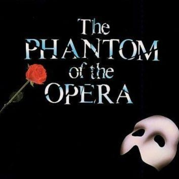 PHANTOM OF THE OPERA (OCR)
