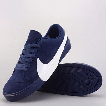 Trendsetter Nike Blazer City Low Lx   Fashion Casual Low-Top Old Skool Shoes