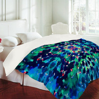 DENY Designs Home Accessories | Amy Sia Water Dream Duvet Cover