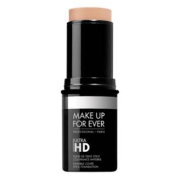 ULTRA HD Stick Foundation - Foundation – MAKE UP FOR EVER
