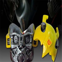 Transformers Bumble Bee with Cover Ashtray