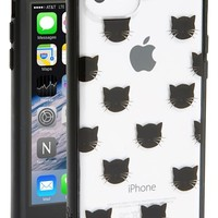 Women's Sonix 'Kitten' Clear iPhone 5c Case