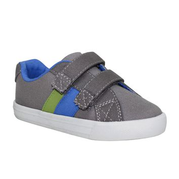Wonder Nation Toddler Boys' Double Strap Casual Shoes