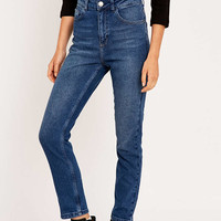 BDG Girlfriend Jeans - Urban Outfitters