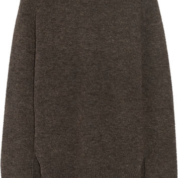 Étoile Isabel Marant - Portia mélange knitted sweater