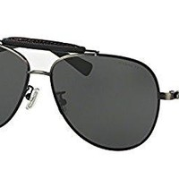 Coach Men's HC7057Q Sunglasses