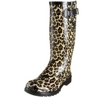 Nomad Women's Puddles W5668 Rain Boot