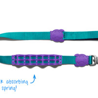 Mermaid | Shock Absorbent Dog Leash