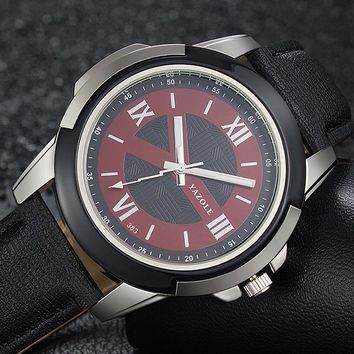 Men Watch Casual Watch Gifts Quartz Watch [281920471069]
