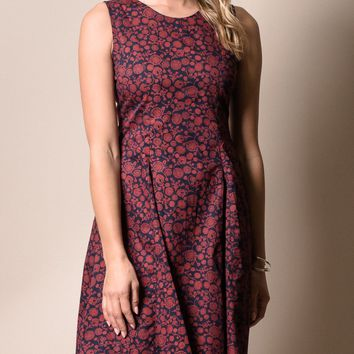 Fair Trade Preeti Dress