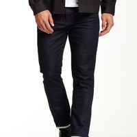 "On HauteLook: Kenneth Cole New York | Dark Wash Slim Fit Jean - 29-34"" Inseam"