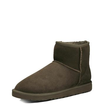 UGG Women Fashion Wool Snow Boots Size 36-40