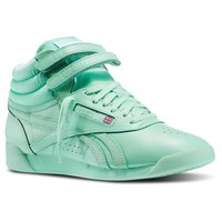 Reebok Freestyle Hi Spirit | Reebok US