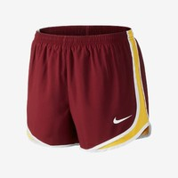 "Nike Tempo 3.5"" (NFL Redskins) Women's Running Shorts at Nike online."
