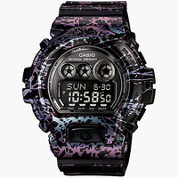 G-Shock Polarized Series Gdx6900pm-1 Watch Black Combo One Size For Men 26022614901