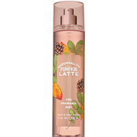 MARSHMALLOW PUMPKIN LATTEFine Fragrance Mist