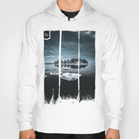 Only pieces left Hoody by happymelvin
