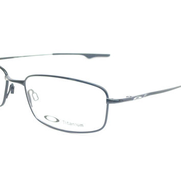 Oakley Keel Blade OX3125-0155 Polished Black Eyeglasses