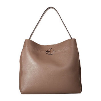 Tory Burch McGraw Hobo
