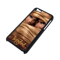 TANGLED RAPUNZEL 1 Disney iPhone 5C Case