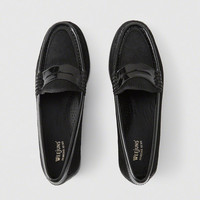 Womens Bass Whitney Weejun Loafers | Womens Shoes | Abercrombie.com