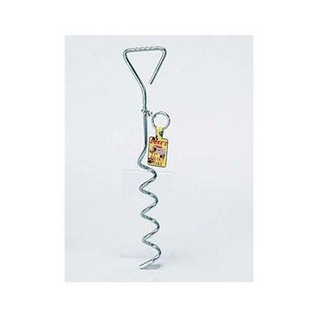 Dog Tie-Out Stake ( Case of 36 )