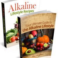 The Alkaline Liftestyle Plan Ebook | The Alkaline Lifestyle Plan