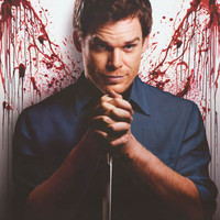 Dexter Avenging Angel TV Show Poster 24x36